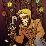 Created for the Webcomics Tarot Project: http://www.webcomicstarot.com/#artwork